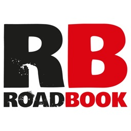 ROADBOOK Magazine