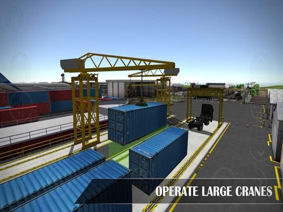 Игра Drive Sim-ulator 3D 2016