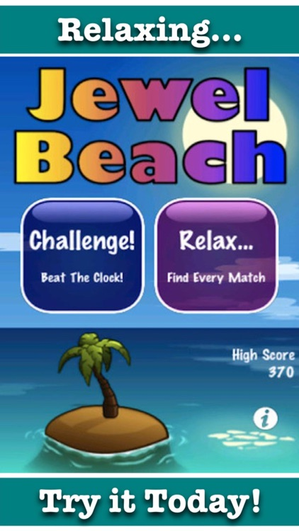 Jewel Beach screenshot-3