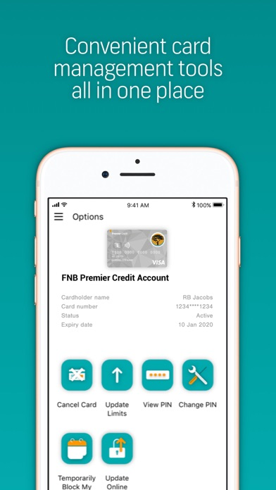 Download FNB Banking App For Windows 10/8/7/Xp/Vista & PC MAC