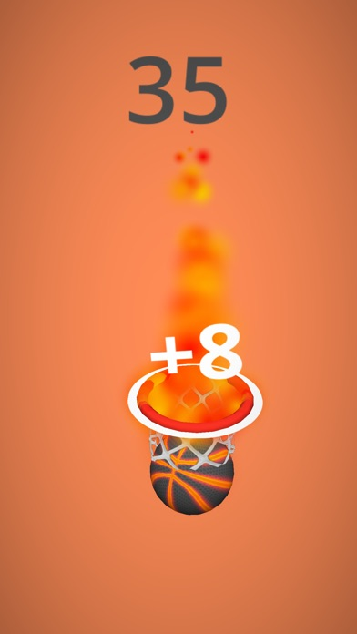 Dunk Hoop screenshot 3