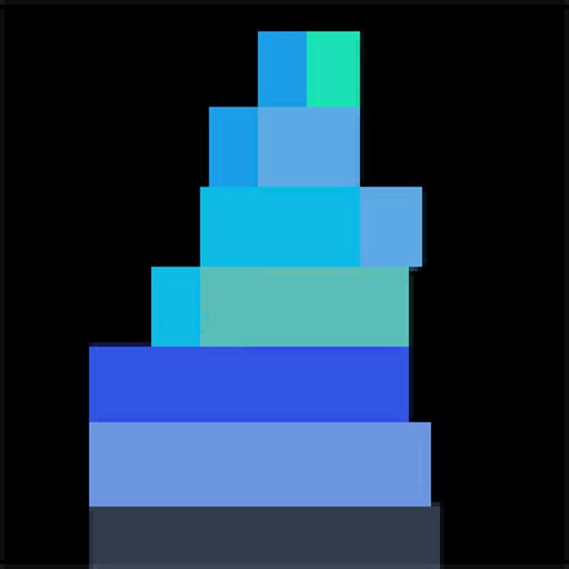 Block 2D - The Retro Block