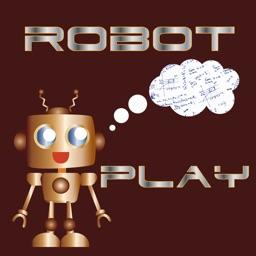 STEM Storiez - Robot Play