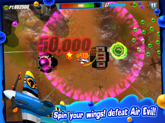 SpinnYwingS - GameClub screenshot 6