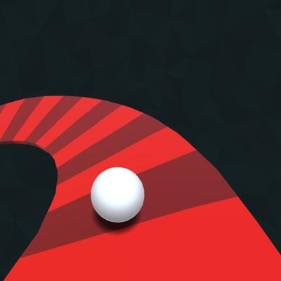 Twisty Road! app