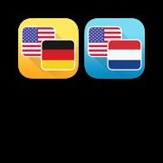 German and Dutch Language Translator Bundle
