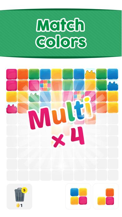Tetrik: Color Block Puzzle screenshot 2