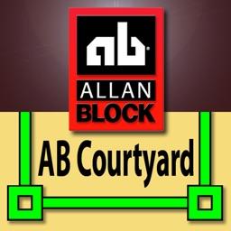 Allan Block Courtyard App