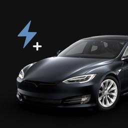 Plus — for Tesla Model S & X