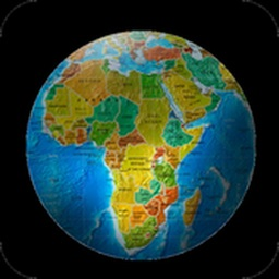 World map for ipad by appventions world map places nearby me gumiabroncs Image collections