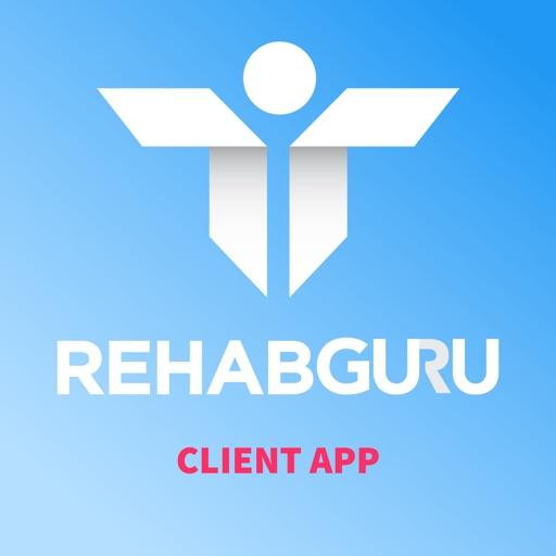 Rehab Guru - Client