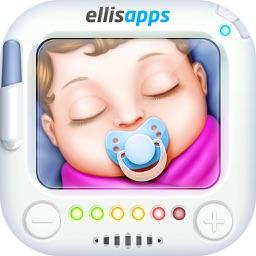 Baby Monitor: Video & Audio over WiFi or Bluetooth