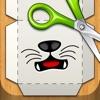 Foldify Zoo - Create & Print - iPadアプリ