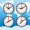 Horloge Mondiale (News Clocks)