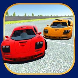 Car Racing : Knockout 3D
