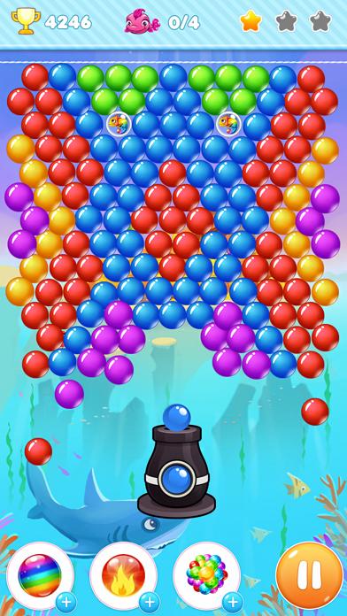 Bubble Shooter Splash 1