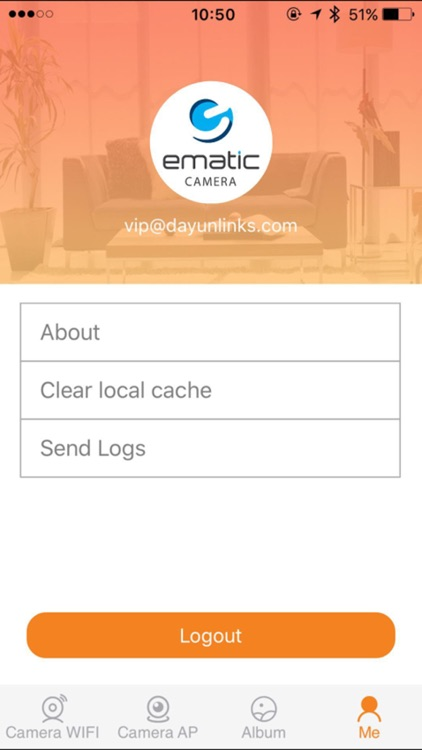 Ematic Camera screenshot-4