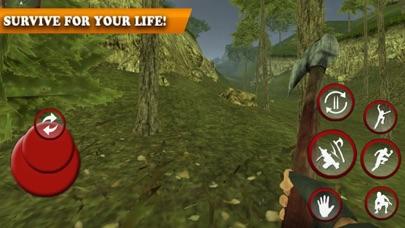 Life Survival Island Screenshot on iOS