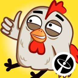 Rooster Cheepler: Set #1