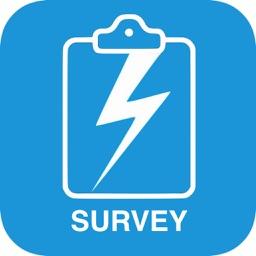 Surge Survey Phone