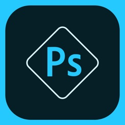 Adobe Photoshop Express-Gratis