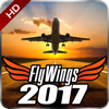 FlyWings Flight Simulator 2017 - Thetis Consulting