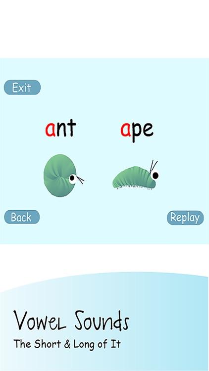 Phonics Awareness, 1st Grade screenshot-3