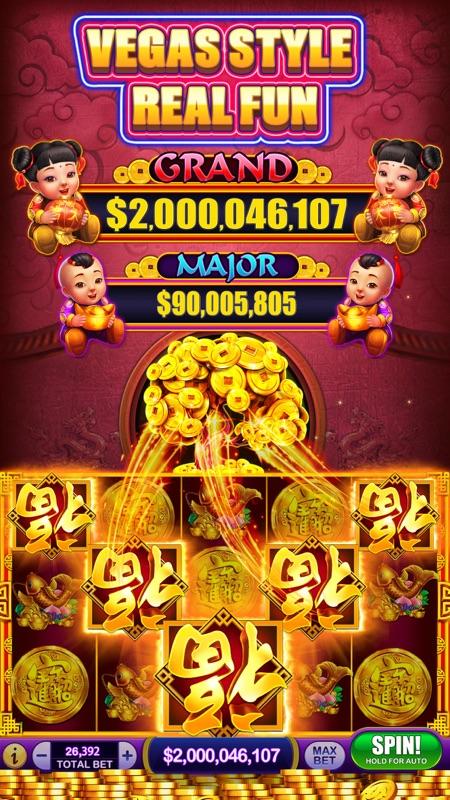 Cashmania Casino