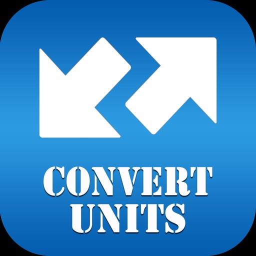 Units Conversion Calculator