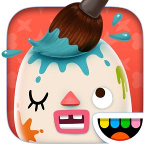 Toca Mini app