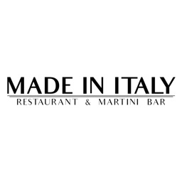 Made In Italy Restaurant App
