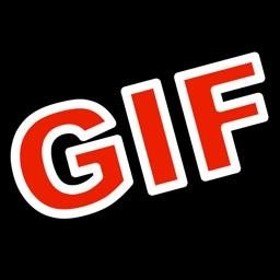 WooGIF Pro-Make GIF Keyboard