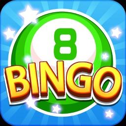 Bingo Arena:Offline Bingo Game
