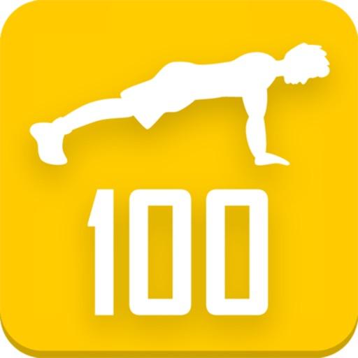 100 Pushups PRO