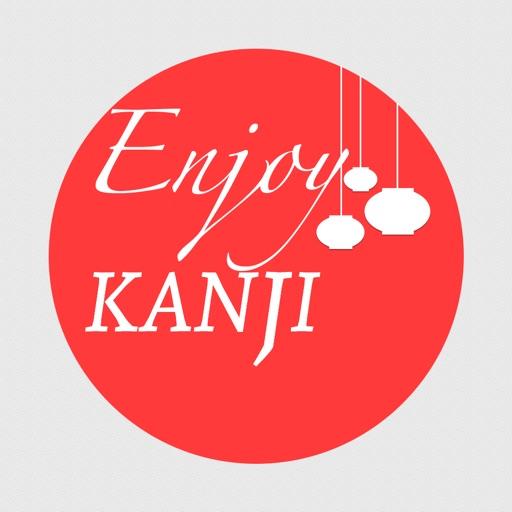 Enjoy Kanji