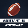 Fantasy Football Assistant '18