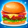 模拟做汉堡:经营餐厅游戏