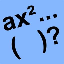 Quadratic Factoring