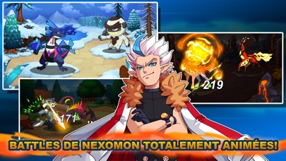 download Nexomon apps 4