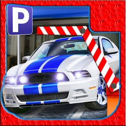 Best Car Parking 3D Game