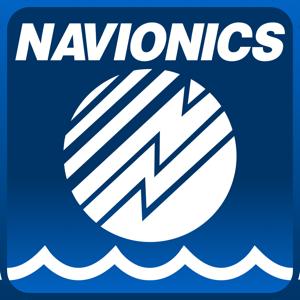 Boating Marine & Lakes ios app