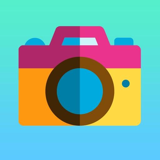 ToonCamera iOS App