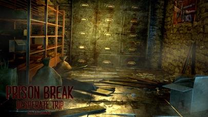 ルームエスケープ:脱獄紹介画像1