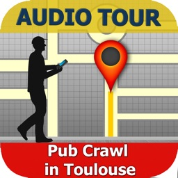 Pub Crawl in Toulouse