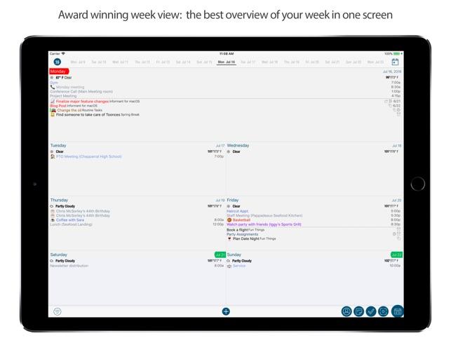 Informant 5 Calendar im App Store