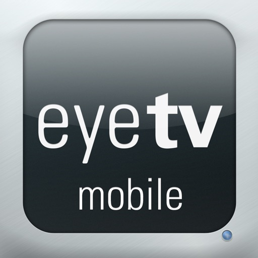 EyeTV Mobile - Watch Live TV iOS App