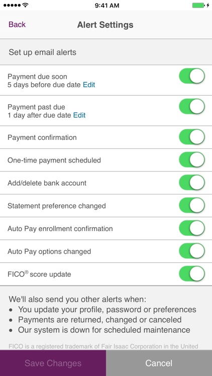 Ally Auto Mobile Pay screenshot-3