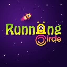 Running Circle Puzzle