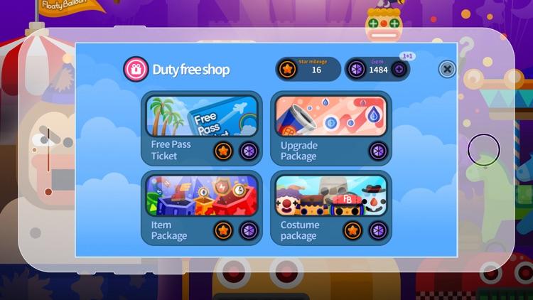 FloatyBalloon:EndlessAdventure screenshot-4