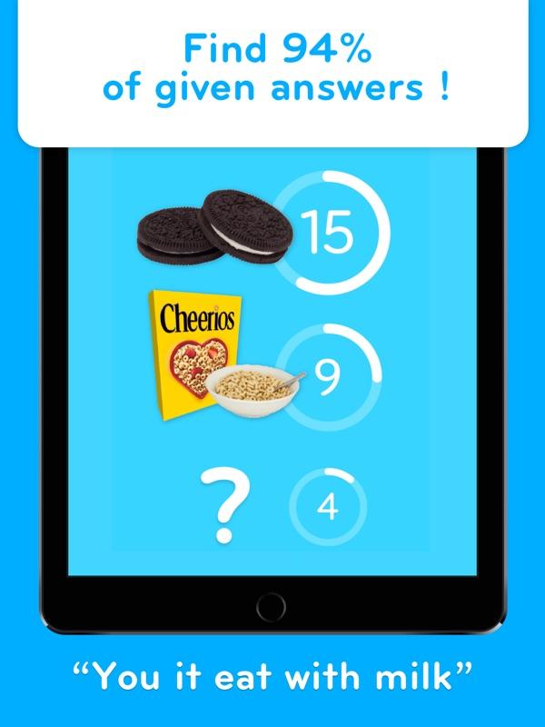 94% - Quiz, Trivia & Logic Online Hack Tool